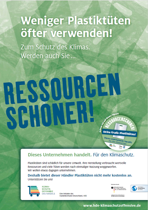 Ressourcenschoner